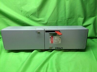 GE SPECTRA SERIES ADS32100HS PANELBOAD SWITCH