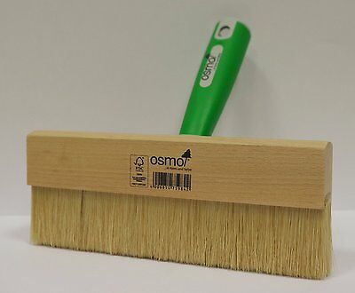 Osmo Floor Brush For Applying Hard Wax Oils - Choose Size 150, 220 or 400mm