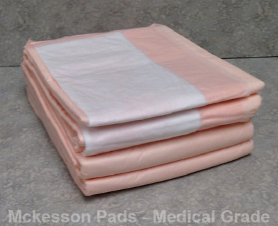 McKesson ULTRA 200 30x36 HEAVY Absorbency Adult Disposable Underpads Puppy Dog