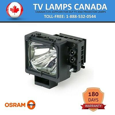 Sony XL-2200 | XL-2200U | A-1085-447-A OSRAM Replacement TV Lamp with Housing
