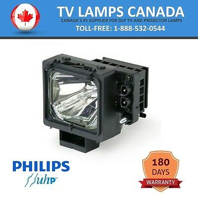 Sony XL-2200 | XL-2200U | A-1085-447-A Philips Replacement TV Lamp with Housing