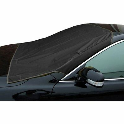Magnetic Car Windshield Snow Cover with Storage Pouch