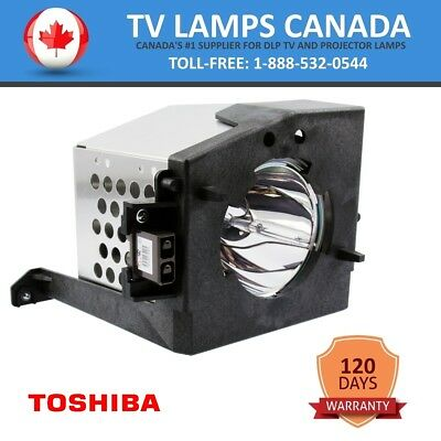 Toshiba TB25-LMP | 23311083 | 23311083A Replacement TV Lamp with Housing