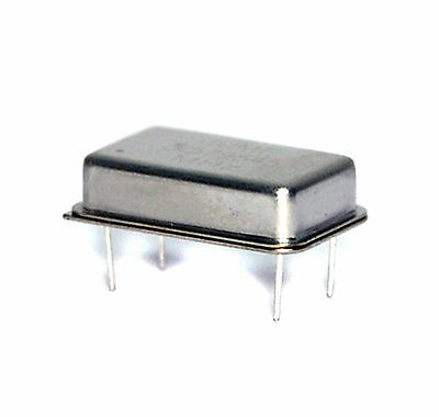 2pc Full size ( DIP 14pin package ) Crystal Oscillator 16.000MHz 5V 4P 16MHz