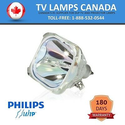 Hitachi UX21513 | LM500 OEM Philips Replacement TV Lamp Bulb - 6 Month Warranty