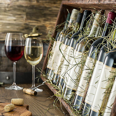 Vineyard Tour and Tasting Experience For Two