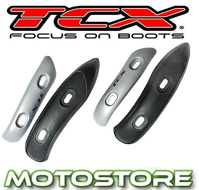 TCX REPLACEMENT TOE SLIDERS COMPETIZIONE S /  SS SPORT / SS PERFORMANCE 2 PAIR