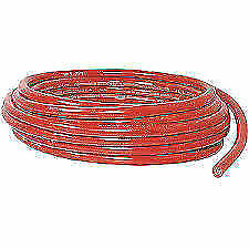 1 Gauge Battery Cable SAE J1127 Red Per Foot Boat Auto