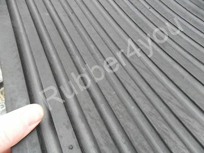 CHEAPEST 6ft x 4ft x 12mm thk RUBBER STABLE MATS Horse Box pony Livery Trailer