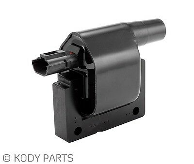 IGNITION COIL - for Holden Rodeo TF TFR17 TFS17 (2.6L 4ZE1 eng) GOSS GIC313