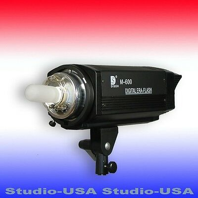 Professional Bowens type 300W Studio Mono Strobe Light