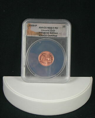 NGC & ANACS Lincoln Bicentennial Cent - 13 Pieces