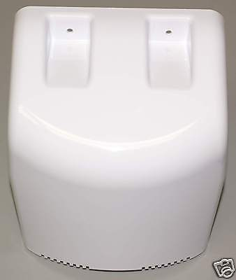 Bunn Ultra and CDS Auger Motor Cover, White 27231.0000 p