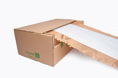 Greenwrap packaging Material Void Fill (Alternative to Bubble Wrap Packing) 228m