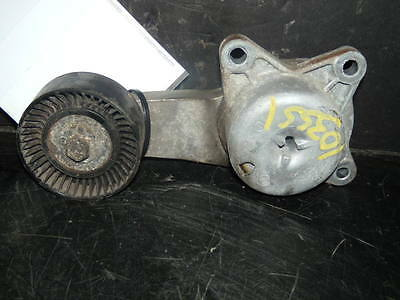 09 FORD ESCAPE BELT TENSIONER 3.0L 837487