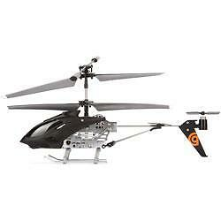 Griffin GC30006 RC Remote Control Indoor Helicopter iPhone iPod Ipad HELO TC App