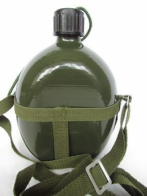 Chinese Military 65 Type Canteen
