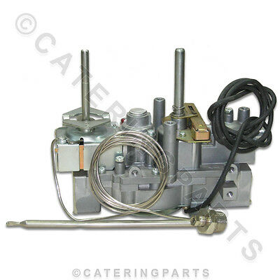 Gist Gas Control Thermostat Valve For Falcon Fryer G9660 G9665 G9330 90-180°C