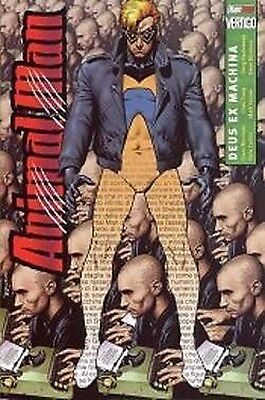 Animal Man n. 3 di Grant Morrison * ed.Magic Press NUOVO! sconto 50%