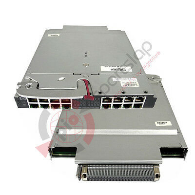 HP 1Gb Pass-Thru Modul für c-Class BladeSystem 406740-B21 419329-001