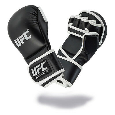 UFC Training & Bag Gloves UFB-1001, MMA-Handschuhe, Freefight, Ultimate Fighting