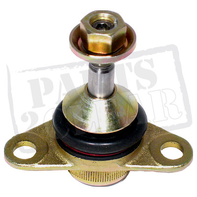 VOLVO V70 2.0 2.3 2.4 2.4D5 2.5 01/04-08/07 LOWER BALL JOINT Front Near Side
