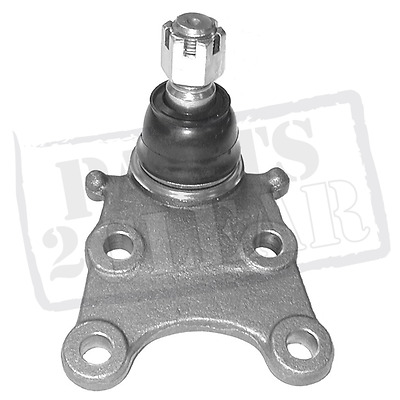 Frontera 2.0 2.2 2.3 2.4 2.5 2.8 10/91-10/04 Lower Ball Joint Front Off Side