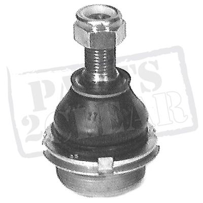 PEUGEOT 406 1.9 2.0 2.1 2.2 3.0 HDI 10/95-12/04 LOWER BALL JOINT Front Off Side