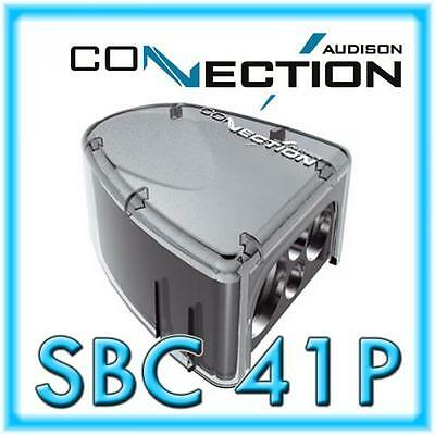 Audison Connection SBC 41P Batteriepolklemme Pluspol