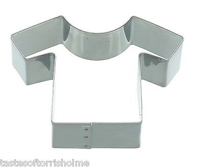 Kitchen Craft 8.5cm T-Shirt T Shirt Biscuit, Pastry, Cookie Cutter