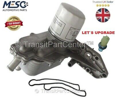 Round Air Filter Flow Hose Pipe Tube Ford Focus 2004 On 1.6 Tdci