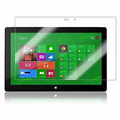2X Microsoft Surface Pro 6 Clear Screen Protector Guard Shield Film Armor Save