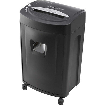 Q-Connect Home And Office Paper Shredders - Choose Strip, Cross or Micro Cut