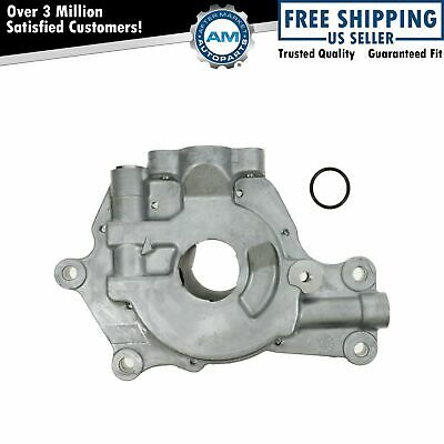 Replacement Engine Oil Pump 4663745AB NEW For Chrysler Dodge V6 2.7L