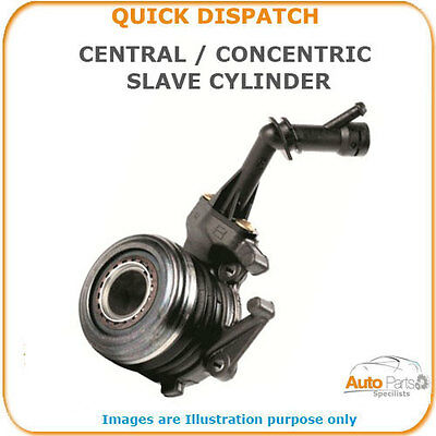Central / Concentric Slave Cylinder For Ford Mondeo 2.0 1996 - 2000 Nsc0002 144