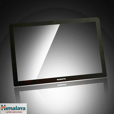 """MacBook Pro 13"""" A1278 A1342 LCD Glass Screen Cover Apple 2009 2010 2011 2012"""