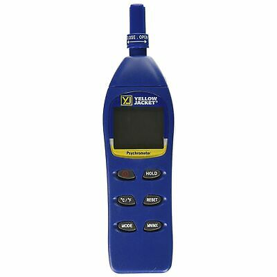 Yellow Jacket 69008 Digital Psychrometer