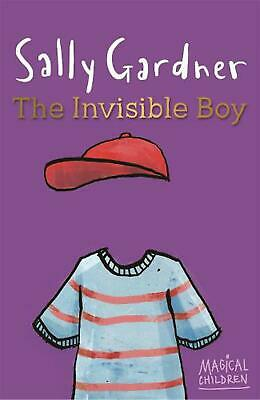 Invisible Boy by Sally Gardner