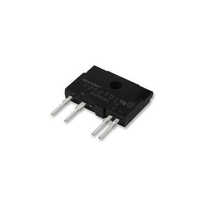 S202T01F Sharp Relay, Solid State