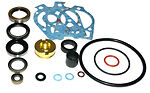 Mercruiser Alpha 1 Lower Seal Kit Brand New Man Warranty