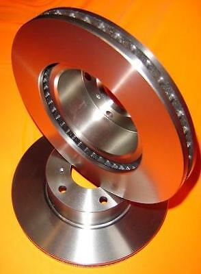 Holden Commodore VT VU VX VY VZ WH WK WL FRONT RDA Disc Brake Rotors NEW PAIR