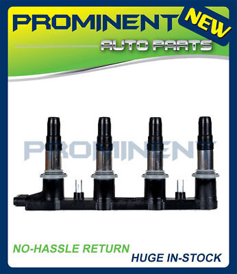 Ignition Coil for CHEVROLET AND VARIOUS OTHERS C1646 UF620 96476983 55561655