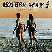 Splitsville by Mother May I (CD, Feb-1995, Columbia (USA)) Poison Dart!~!~