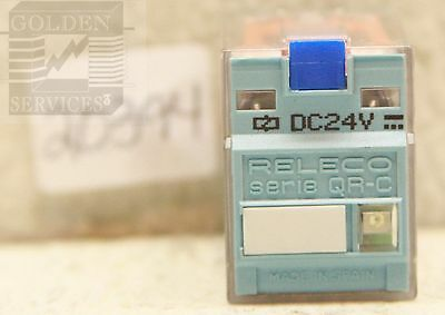 Releco C7-A20X Ice Cube Plus Relay DC24V