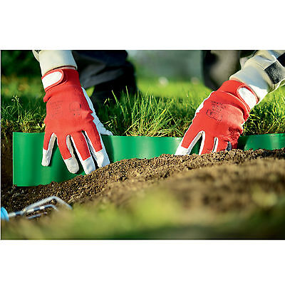 Quantum Garden - Flexible Grass Lawn Edge Border Fence Wall Driveway Roll