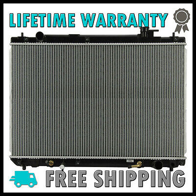 2453 New Radiator Fo Toyota Highlander 2001 2002 2003 2004 2005 2006 2007 2.4 L4