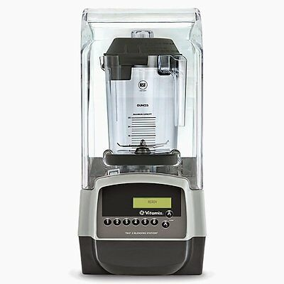 Vitamix Touch and Go2 Blending Station On-Counter Model 34013