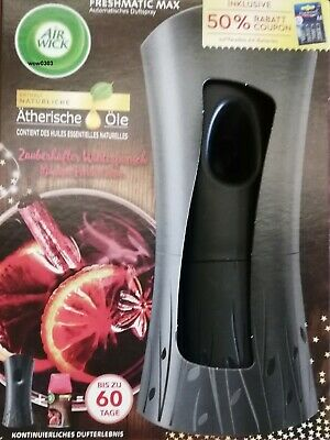 Glade by Brise Automatic Spray - Mit Duft Relaxing Zen