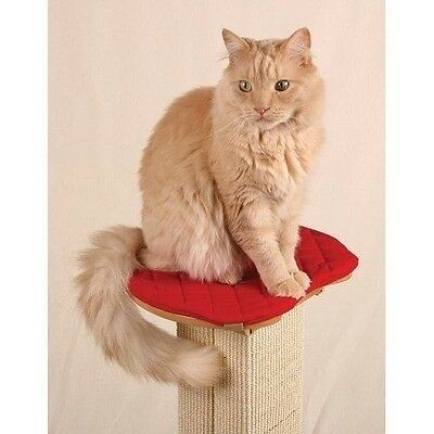 New SmartCat Cat Perch for the Ultimate Scratching Post Scratcher Free Shipping