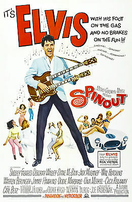 """/""""WILD IN THE COUNTRY/"""" ELVIS PRESLEY 1961  Retro Movie Poster A1A2A3A4Sizes"""